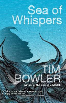 Sea of Whispers (Paperback)