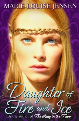 Daughter of Fire and Ice (Paperback)