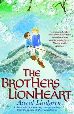 The Brothers Lionheart (Paperback)
