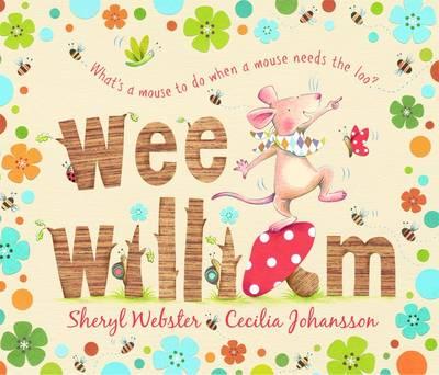 Wee William (Hardback)