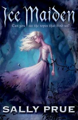 Ice Maiden (Paperback)