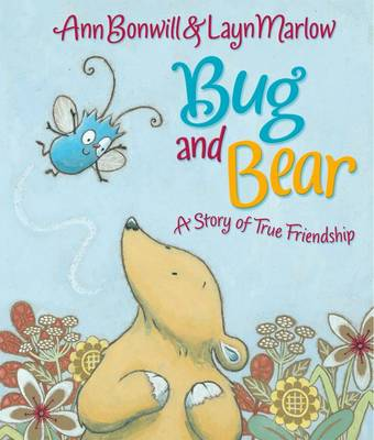 Bug and Bear (Paperback)