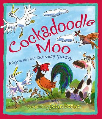 Cockadoodle Moo (Paperback)