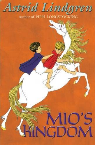 Mio's Kingdom (Paperback)