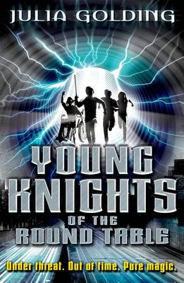Young Knights 1: Young Knights of the Round Table (Paperback)