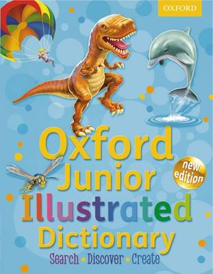 oxford junior illustrated dictionary pdf