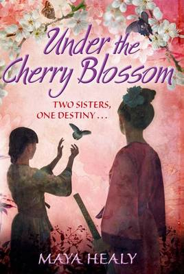 Under the Cherry Blossom (Paperback)