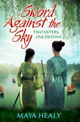 Sword Against the Sky (Paperback)