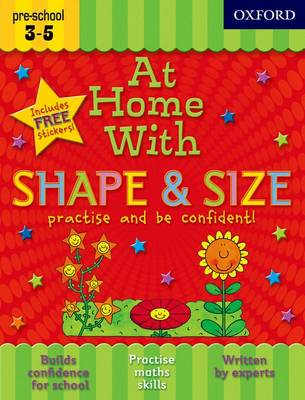 At Home With Shape & Size