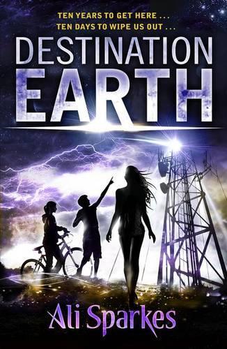 Destination Earth (Paperback)