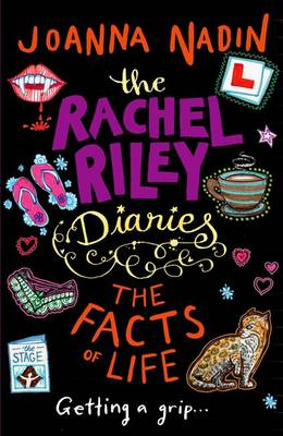 The Rachel Riley Diaries: The Facts of Life - The Rachel Riley Diaries (Paperback)
