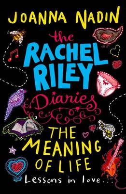 The Rachel Riley Diaries: The Meaning of Life - The Rachel Riley Diaries (Paperback)