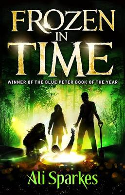 Frozen in Time (Paperback)