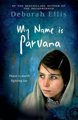 My Name Is Parvana (Paperback)