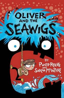 Oliver and the Seawigs (Hardback)