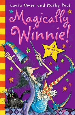 Magically Winnie! 3-in-1 (Paperback)
