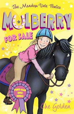 The Meadow Vale Ponies: Mulberry for Sale (Paperback)
