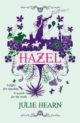 Hazel (Paperback)