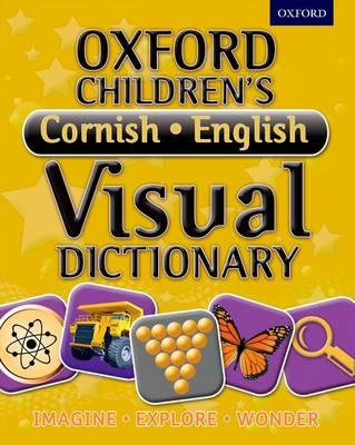 Oxford Children's Cornish-English Visual Dictionary (Paperback)