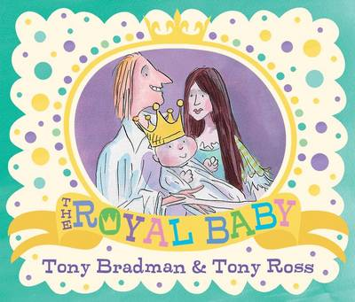 The Royal Baby (Paperback)