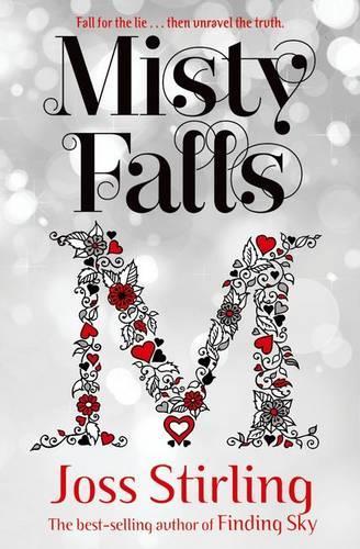 Misty Falls (Paperback)