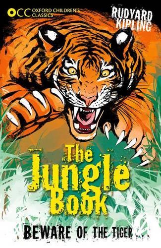 Oxford Children's Classics: The Jungle Book - Oxford Children's Classics (Paperback)