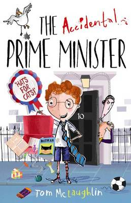 The Accidental Prime Minister (Paperback)