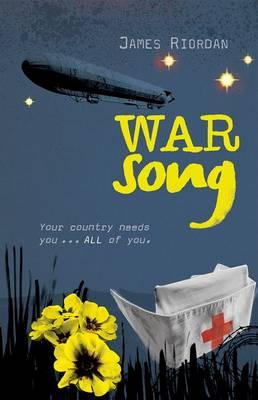 War Song (Paperback)