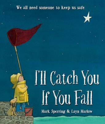 I'll Catch You If You Fall (Paperback)