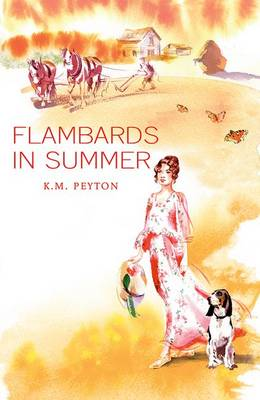 Flambards in Summer (Paperback)