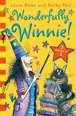 Wonderfully Winnie! 3-in-1 (Paperback)
