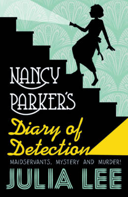 Nancy Parker's Diary of Detection (Paperback)