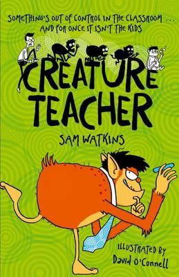 Creature Teacher (Paperback)
