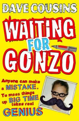 Waiting for Gonzo (Paperback)