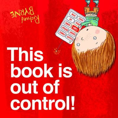 This Book is Out of Control! (Paperback)