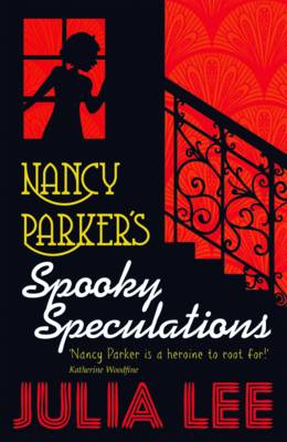 Nancy Parker's Spooky Speculations (Paperback)