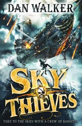 Sky Thieves (Paperback)
