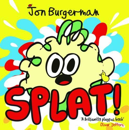 SPLAT! (Paperback)