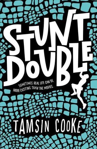 Stunt Double (Paperback)