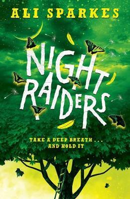 Night Raiders (Paperback)
