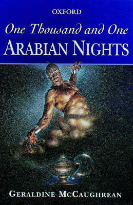 One Thousand and One Arabian Nights - Oxford Story Collections (Paperback)
