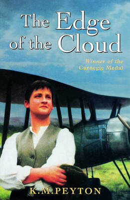 The Edge of the Cloud (Paperback)