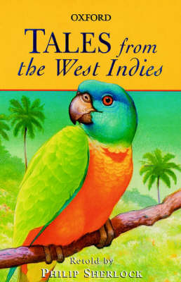 Tales from the West Indies (Paperback)
