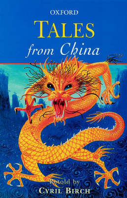 Tales from China (Paperback)
