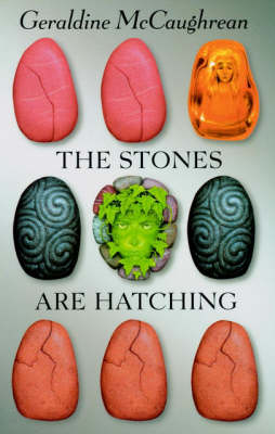 The Stones are Hatching (Paperback)