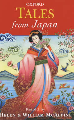 Tales from Japan (Paperback)