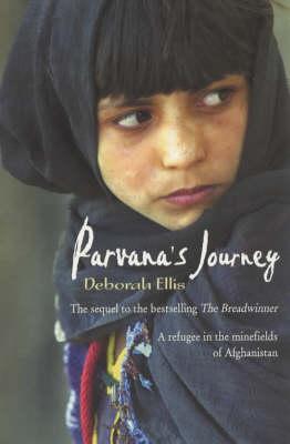 Parvana's Journey (Paperback)