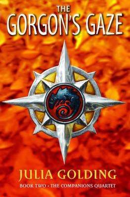 Cover of the book, The Gorgon's Gaze.