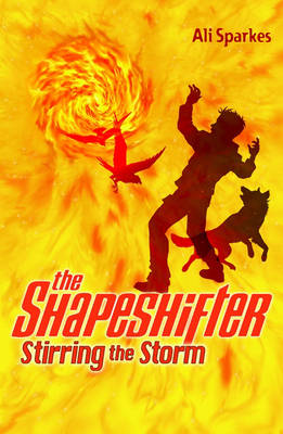 Stirring the Storm: The Shapeshifter 5 (Paperback)