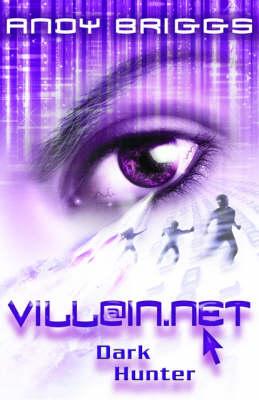 Dark Hunter - Villain.Net Bk. 2 (Paperback)